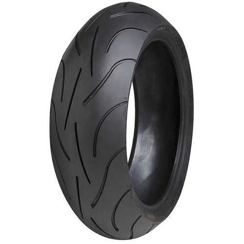 Моторезина задняя Michelin 990721 PILOT POWER размер 180/55 R17 для мотоциклов