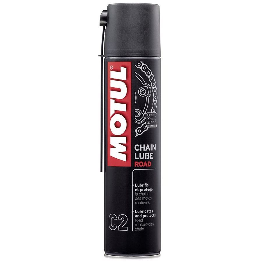Смазка цепи Motul Chain Lube Road для мотоциклов
