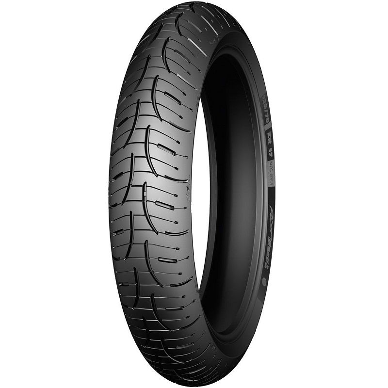 Моторезина передняя Michelin 386917 PILOT ROAD 4 TRAIL размер 120/70 R19 для мотоциклов