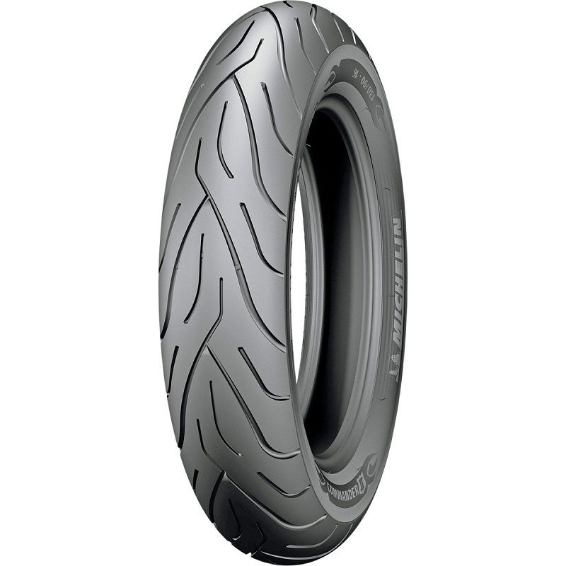 Моторезина передняя Michelin 409318 COMMANDER II размер 130/70 R18 для мотоциклов