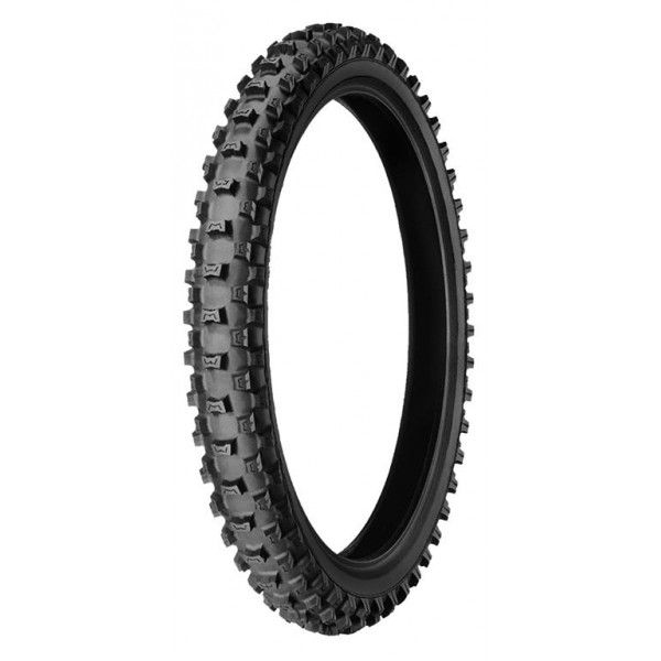 Моторезина передняя Michelin 242166 STARCROSS MS3 размер 70/100 R19 для мотоциклов