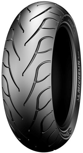Моторезина задняя Michelin 184801 COMMANDER II размер 160/70 R17 для мотоциклов