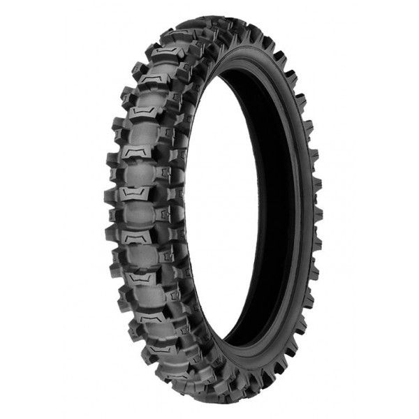 Моторезина задняя Michelin 322659 STARCROSS MS3 JUNIOR размер 90/100 R14 для мотоциклов