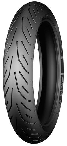 Моторезина передняя Michelin 421457 PILOT POWER 3 размер 120/70 R17 для мотоциклов