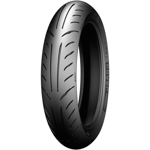 Моторезина передняя/задняя Michelin 146100 POWER PURE размер 130/60 R13 для мотоциклов
